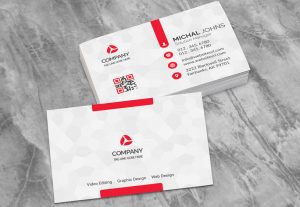 I Offer Professional, Business Card Design